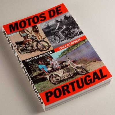 Motos de Portugal