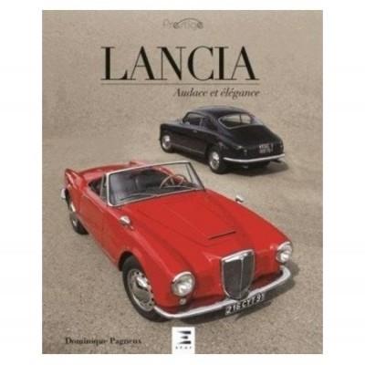 Lancia, Audace et Elegance (Coffret)