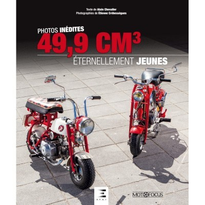 Motos 50 CM3: Cyclomoteurs et Vélomoteurs