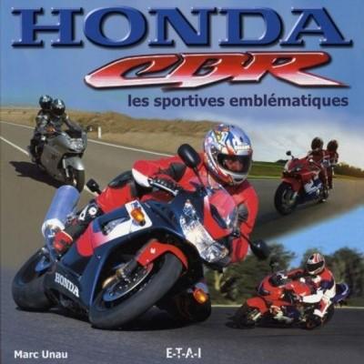 Honda CBR: les sportives emblematiques