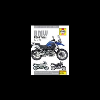 Bmw R1200 2004-09
