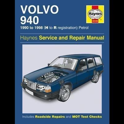 Volvo 940 1990-98