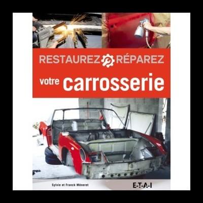 Restaurez Réparez votre carrosserie