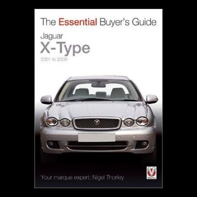 Jaguar X-Type (2001-2009) Essential Buyer's Guide