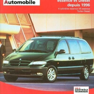Chrysler Voyager 1996- ( RTA TAP380)