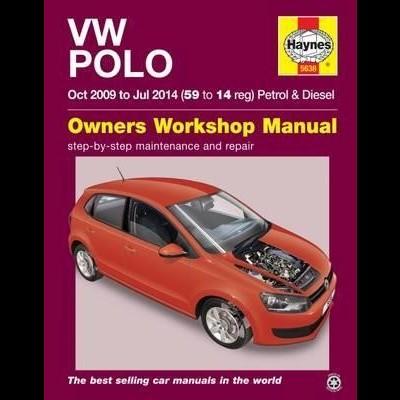 Volkswagen Polo Petrol & Diesel 2009-14