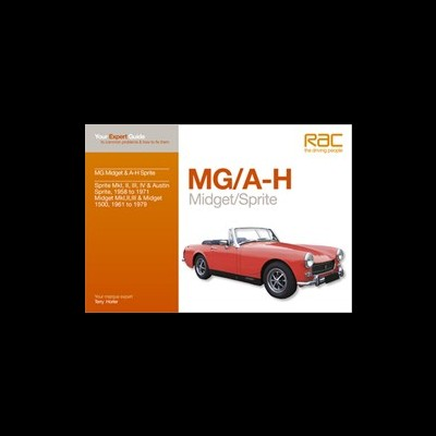 MG Midget & A-H Sprite - Your expert guide