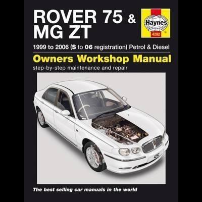 Rover 75 - MG ZT 1999-06