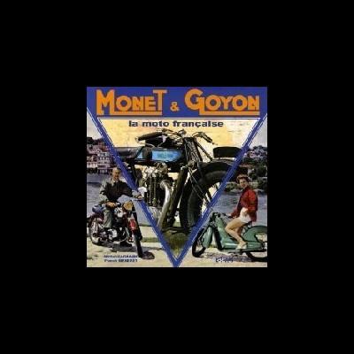 Monet & Goyon: la moto Française