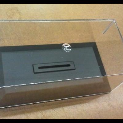 Caixas de Acrilico Miniaturas 1/43
