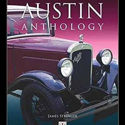 Austin Anthology 1906-1930