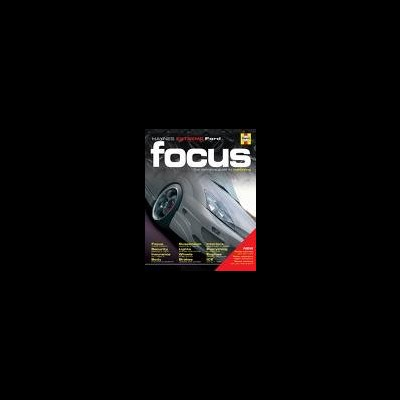 Haynes Max Power Ford Focus (2nd Edit)