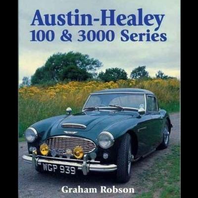 Austin Healey 100 & 3000