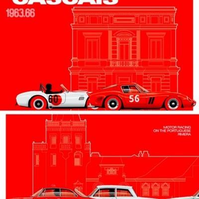 Circuito de Cascais 1963-66