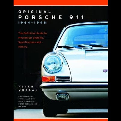 Original Porsche 911 1963-98: Definitive Guide