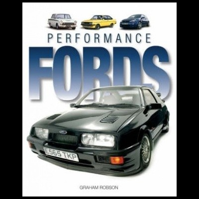Perfomance Fords