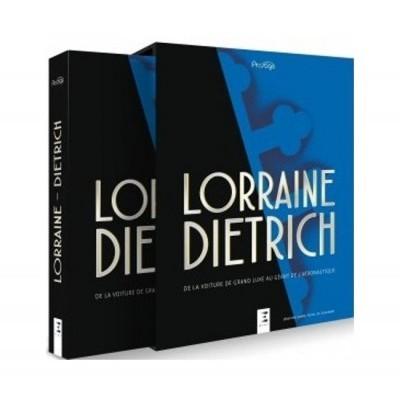 Lorraine Dietrich - Coffret