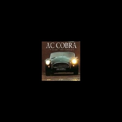 AC Cobra, un mythe contemporain