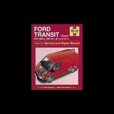 Ford Transit D 1986-99
