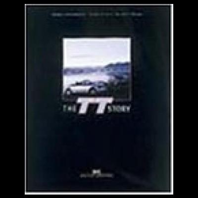 Audi: The TT Story