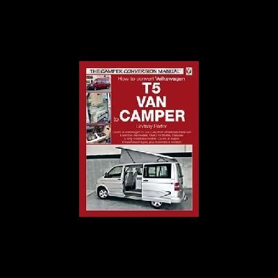 VW T5 Van - How to Convert to Camper