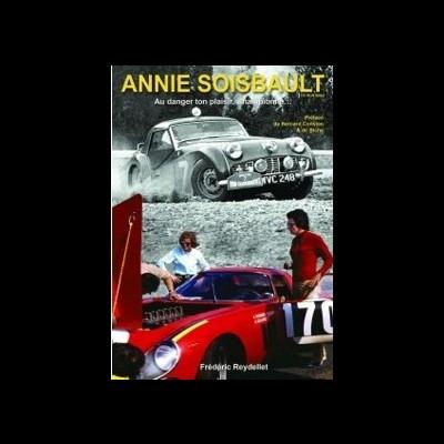 Annie Soisbault