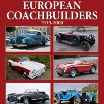 A-Z European Coachbuilders 1919-2000