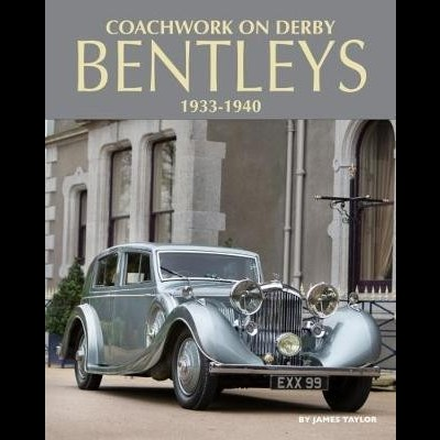 Coachwork on Vintage Bentleys, 1921-31