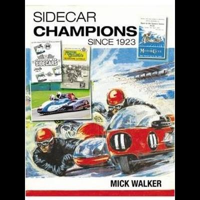 Sidecar Champions Since 1923