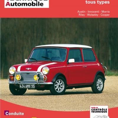 Austin Rover Mini, Innocenti1959-92 ( RTA343 )