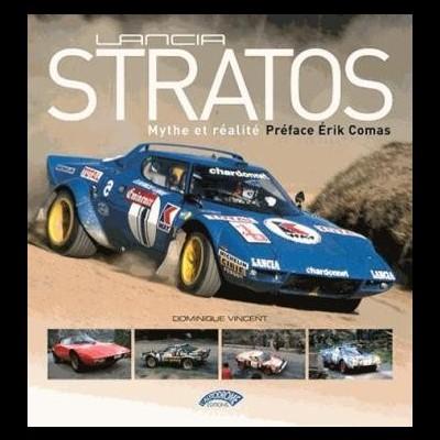 Lancia Stratos: Mythe et realite