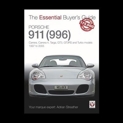 Porsche 911 (996) - The Essential Buyer's Guide