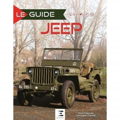 Le Guide de La Jeep (4 Ed.)