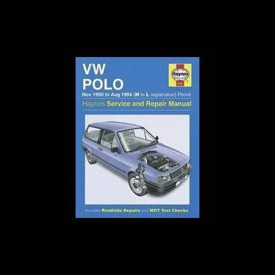Volkswagen Polo Petrol 1990-94