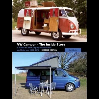 VW Camper - The Inside Story 1951-2012