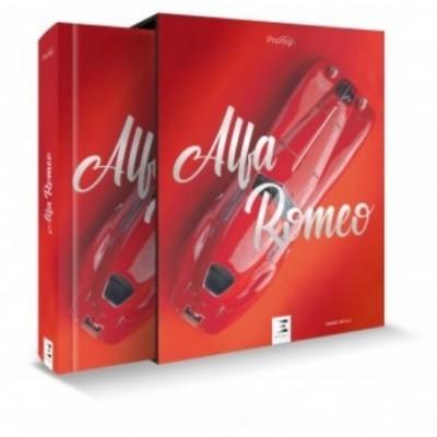 Alfa Romeo: 100 Ans