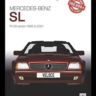Mercedes Benz R129 1989-2001 Essential Buyer Guide