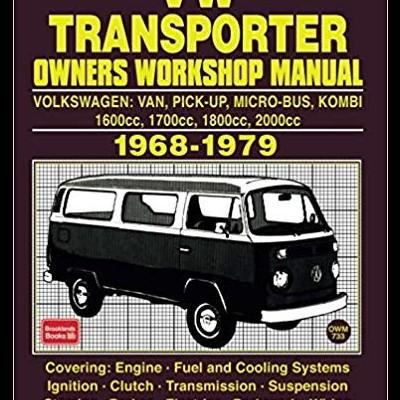 Volkswagen Transporter 1968-1979
