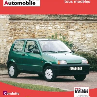 Fiat Cinquecento 1992-98 (RTA571)