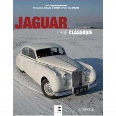 Jaguar L'age Classique