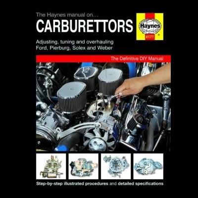 Haynes Manual on carburattors