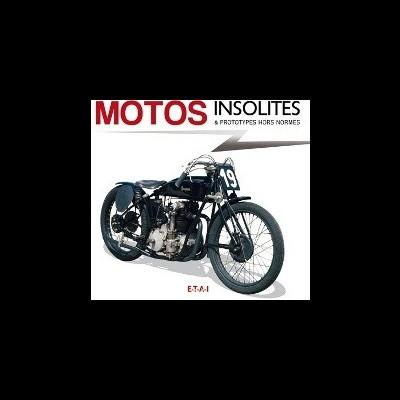 Motos Insolites & Prototypes