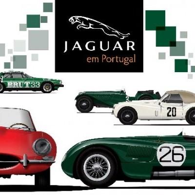 Jaguar em Portugal