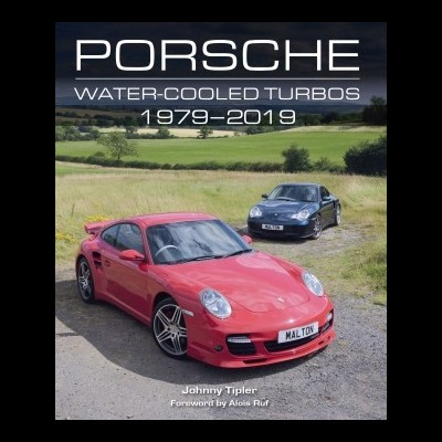 Porsche Air-coolled Turbos 1979-2019