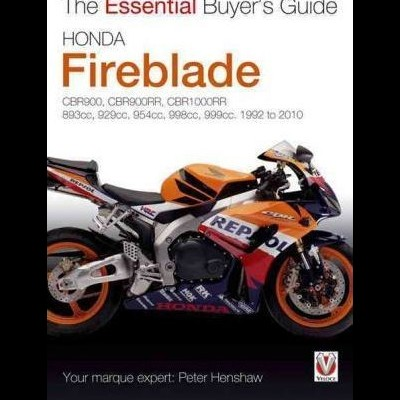 Honda CBR Fireblade: Essential Buyers Guide