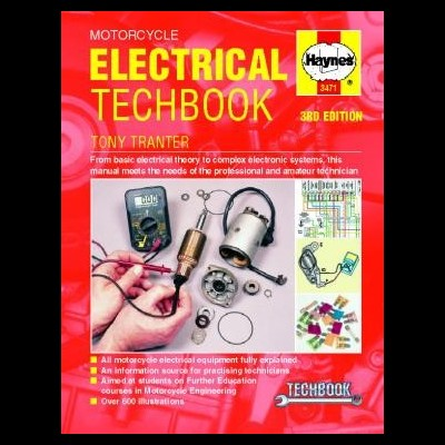 Motorcycle Electrical Manual