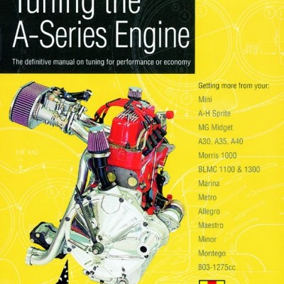 Tuning The A Series Engine