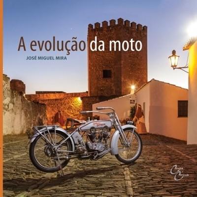 A Evolução da Moto