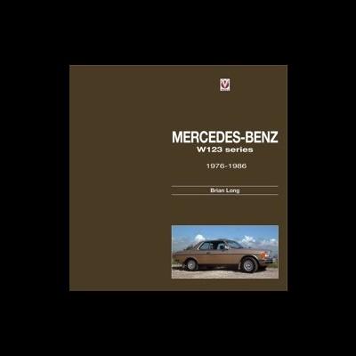 Mercedes Benz W123 Series 1976-1986