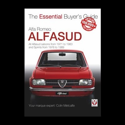 Alfa Romeo Alfasud: Essential Buyer's Guide